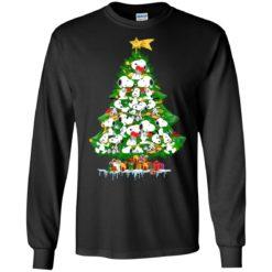 Snoopy Christmas Tree Ugly sweater shirt - image 6056 247x247