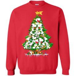 Snoopy Christmas Tree Ugly sweater shirt - image 6061 247x247