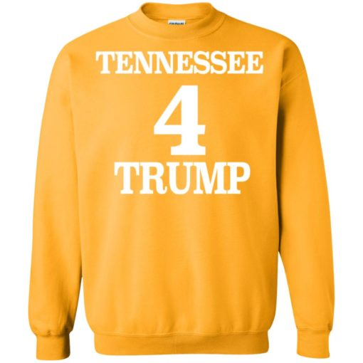 Tennessee 4 Trump shirt - image 629 510x510