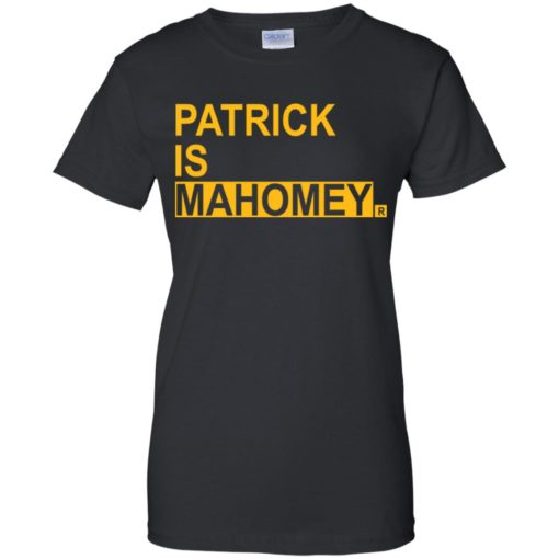 Patrick Is Mahomey shirt - image 656 510x510