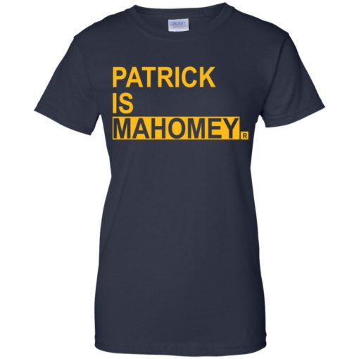 Patrick Is Mahomey shirt - image 657 510x510