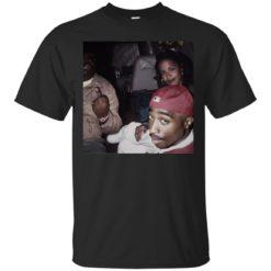 Notorius B.I.G Aaliyah Tupac shirt - image 1066 247x247