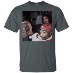 Notorius B.I.G Aaliyah Tupac shirt - image 1067 247x247