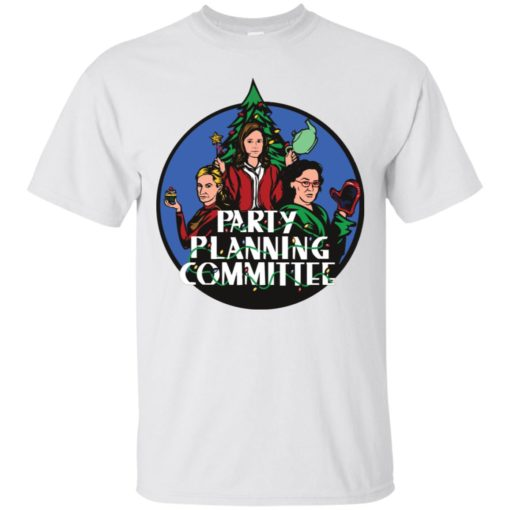 Party planning committee shirt - image 1534 510x510