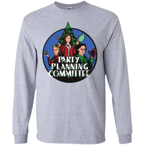 Party planning committee shirt - image 1536 510x510