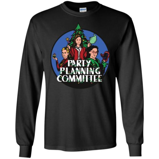 Party planning committee shirt - image 1537 510x510