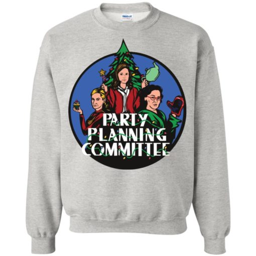 Party planning committee shirt - image 1540 510x510