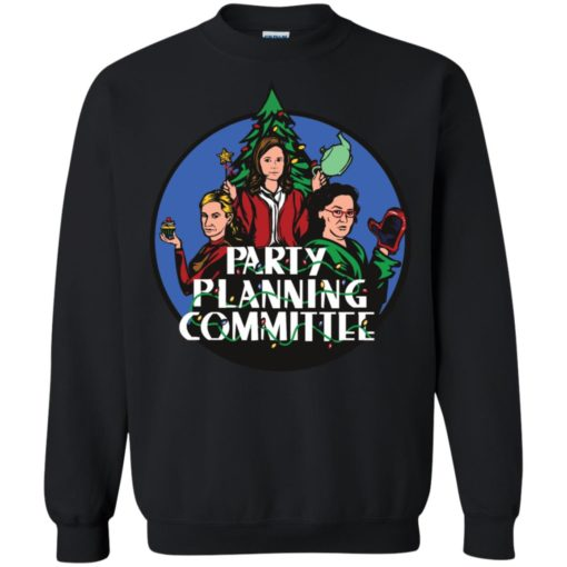 Party planning committee shirt - image 1541 510x510