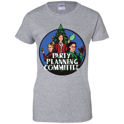 Party planning committee shirt - image 1542 510x510