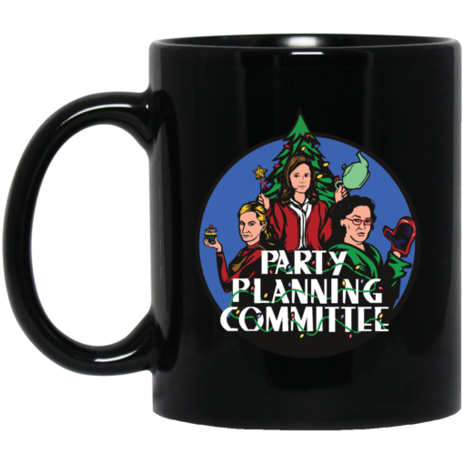 Party planning committee mug shirt - image 2 510x510
