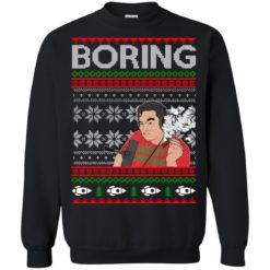 Elon Musk Boring Christmas sweatshirt shirt - image 2460 247x247