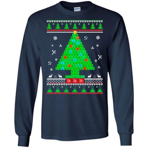 Chemistry Christmas sweater shirt - image 248 510x510