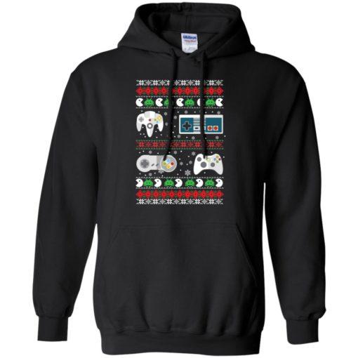 Gamer Christmas Sweater shirt - image 2559 510x510