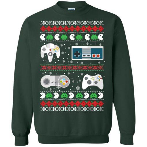 Gamer Christmas Sweater shirt - image 2563 510x510