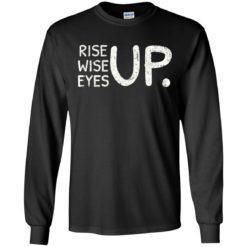 Rrise wise eyes up shirt - image 3027 247x247