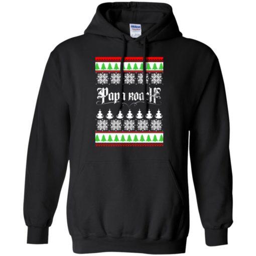 Papa Roach Christmas sweatshirt shirt - image 3129 510x510