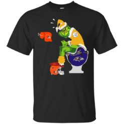 The Grinch Pittsburgh Steelers winners shirt - image 4122 247x247