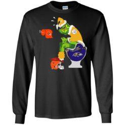 The Grinch Pittsburgh Steelers winners shirt - image 4123 247x247