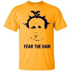 Dana Holgorsen Fear The Hair shirt - image 4147 247x247