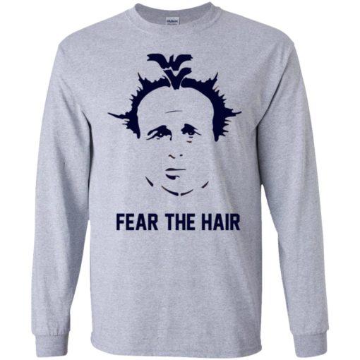 Dana Holgorsen Fear The Hair shirt - image 4148 510x510