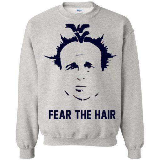 Dana Holgorsen Fear The Hair shirt - image 4151 510x510