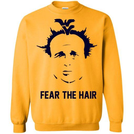 Dana Holgorsen Fear The Hair shirt - image 4152 510x510