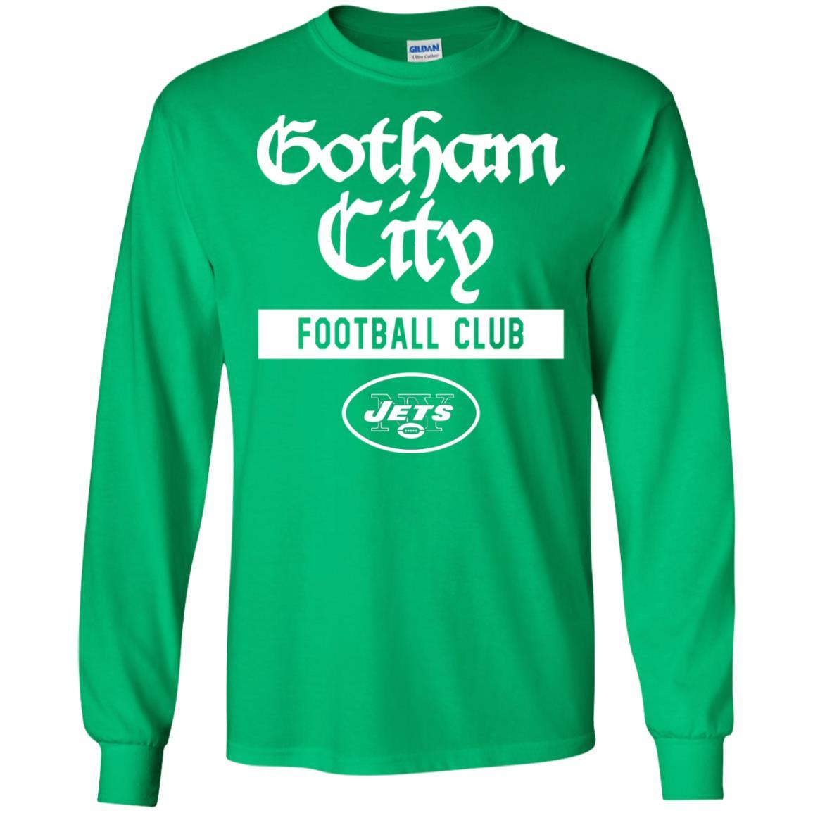 Image result for gotham city football shirt pics