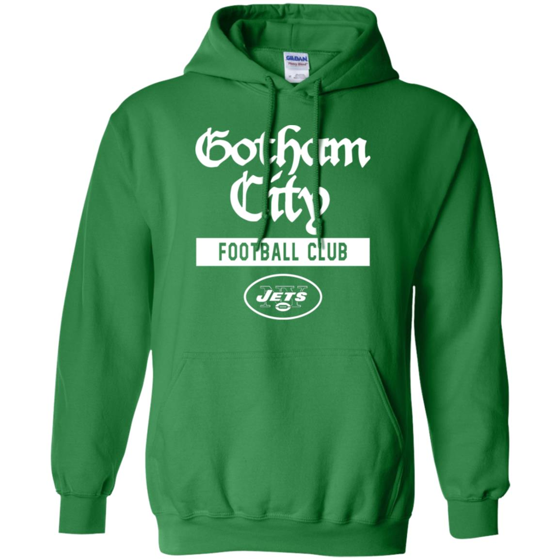 f91f1700c New York Jets Gotham City shirt - image 4215 510x510