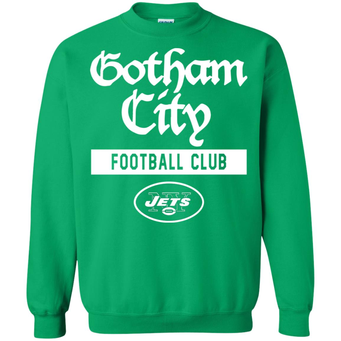 3360cfcd9 New York Jets Gotham City shirt - image 4217 510x510