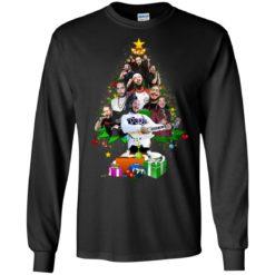 Post Malone Christmas Tree shirt - image 507 247x247
