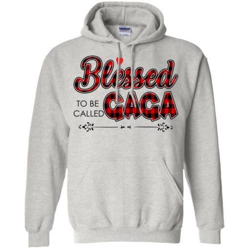 Blessed to be called Gaga shirt - image 1053 510x510