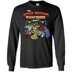 The riverbottom nightmare band shirt - image 1131 247x247