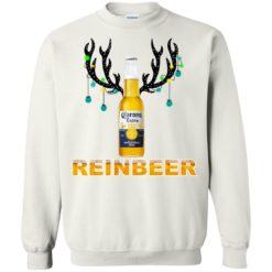 Corona Extra Reinbeer Christmas sweatshirt shirt - image 362 247x247