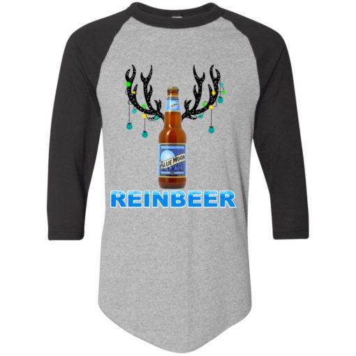 Bule Moom Reinbeer Christmas sweatshirt shirt - image 366 510x510