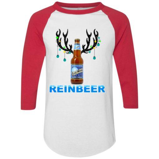 Bule Moom Reinbeer Christmas sweatshirt shirt - image 367 510x510