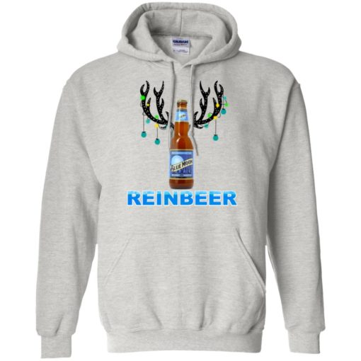 Bule Moom Reinbeer Christmas sweatshirt shirt - image 369 510x510