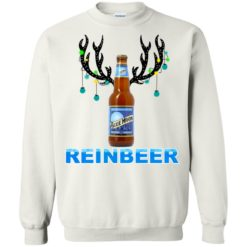 Bule Moom Reinbeer Christmas sweatshirt shirt - image 371 247x247