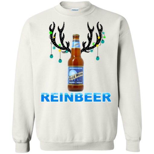 Bule Moom Reinbeer Christmas sweatshirt shirt - image 371 510x510