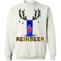Michelob Ultra Reinbeer Christmas sweatshirt shirt - image 389 247x247