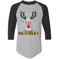 Coors Light Reinbeer Christmas sweatshirt shirt - image 411 247x247