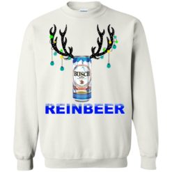 Busch Light Reinbeer Christmas sweatshirt shirt - image 425 247x247