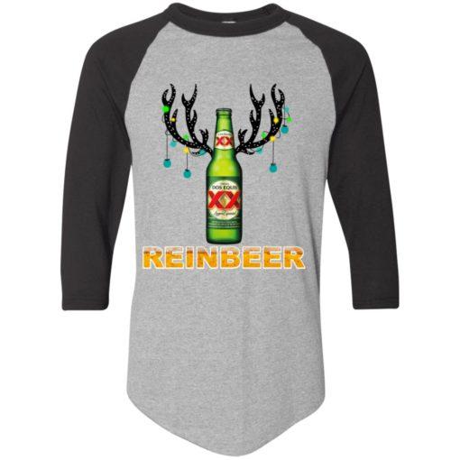 Dos Equis Reinbeer Christmas sweatshirt shirt - image 447 510x510
