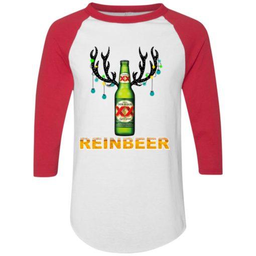 Dos Equis Reinbeer Christmas sweatshirt shirt - image 448 510x510