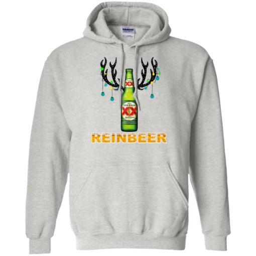 Dos Equis Reinbeer Christmas sweatshirt shirt - image 450 510x510