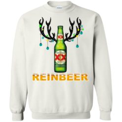 Dos Equis Reinbeer Christmas sweatshirt shirt - image 452 247x247