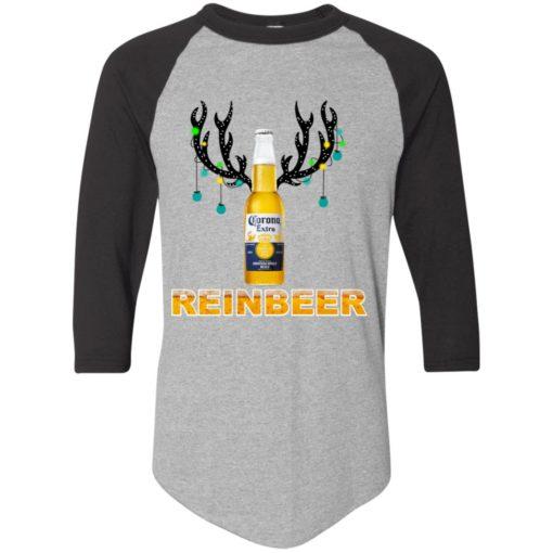 Corona Extra Reinbeer Christmas sweatshirt shirt - image 456 510x510