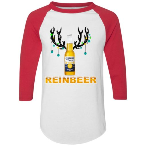 Corona Extra Reinbeer Christmas sweatshirt shirt - image 457 510x510