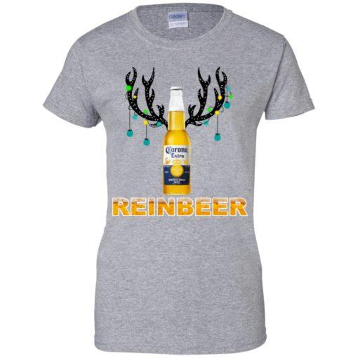 Corona Extra Reinbeer Christmas sweatshirt shirt - image 463 510x510