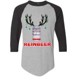 Budweiser Reinbeer Christmas sweatshirt shirt - image 465 247x247