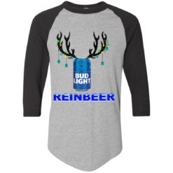 Bud Light Reinbeer Christmas sweatshirt shirt - image 474 247x247